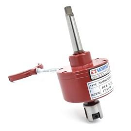 CABECOTE PARA ROSQUEAR CAPACIDADE DE 05 A 10MM COM HASTE CM2 - K2-MT-2 VERTEX