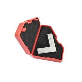 ESQUADRO DE PRECISAO COM FIO 050 X 040MM SERIE 60B DIN 875/0 - 60B-50 STARRETT