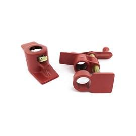 GRAMPO PIPE CLAMP DE 3/4 POL. CAIXA SEM CANO SGT-001