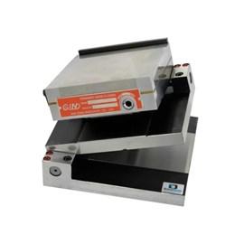 MESA DE SENO MAGNETICA PASSO POLAR FINO 150 X 150MM DUAS INCLINACOES 0 A 60 GRAUS - CMSP66S GIN