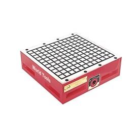 MESA MAGNETICA PARA FIXACAO DE PECAS EM MAQUINAS CNC FORCA 5346KGF - SPMC-3060 HQT