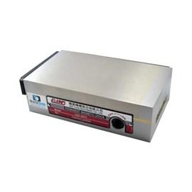MESA MAGNETICA PERMANENTE 175 X 100 X 52MM COM PASSO POLAR FINO 0,5 + 1,5MM - GIN-407V GIN