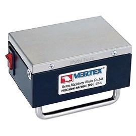 MINI-DESMAGNETIZADOR DIMENSOES 123 X 83 X 83MM - VDM-9 VERTEX