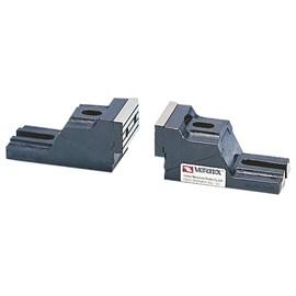 MORSA COM MORDENTES SEPARADOS PARA FIXAR PECAS DE 550 X 250MM - FV-550 VERTEX