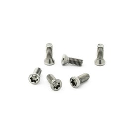 PARAFUSO TORK M4,0 X 10,0MM PARA CHAVE T15 - DRY CUT