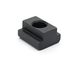 PORCA EM T PARA KIT DE FIXACAO COM ROSCA M16 X 2,00 CANAL DA MESA DE 18MM - 3415M VERTEX