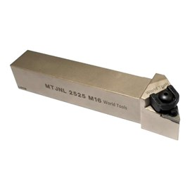 SUPORTE EXTERNO DE TORNO MTJNL 2525 M16 - BLACK TOOLS