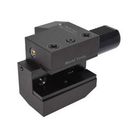 VDI 50 FRONTAL AXIAL DIREITO H1 32MM - VDI50-FAD-H132 HQT
